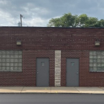 Commercial Building
